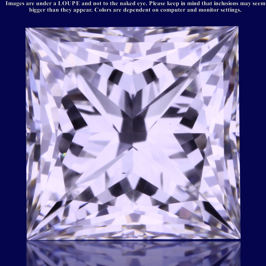 Snowden's Jewelers - Diamond Image - LG3244
