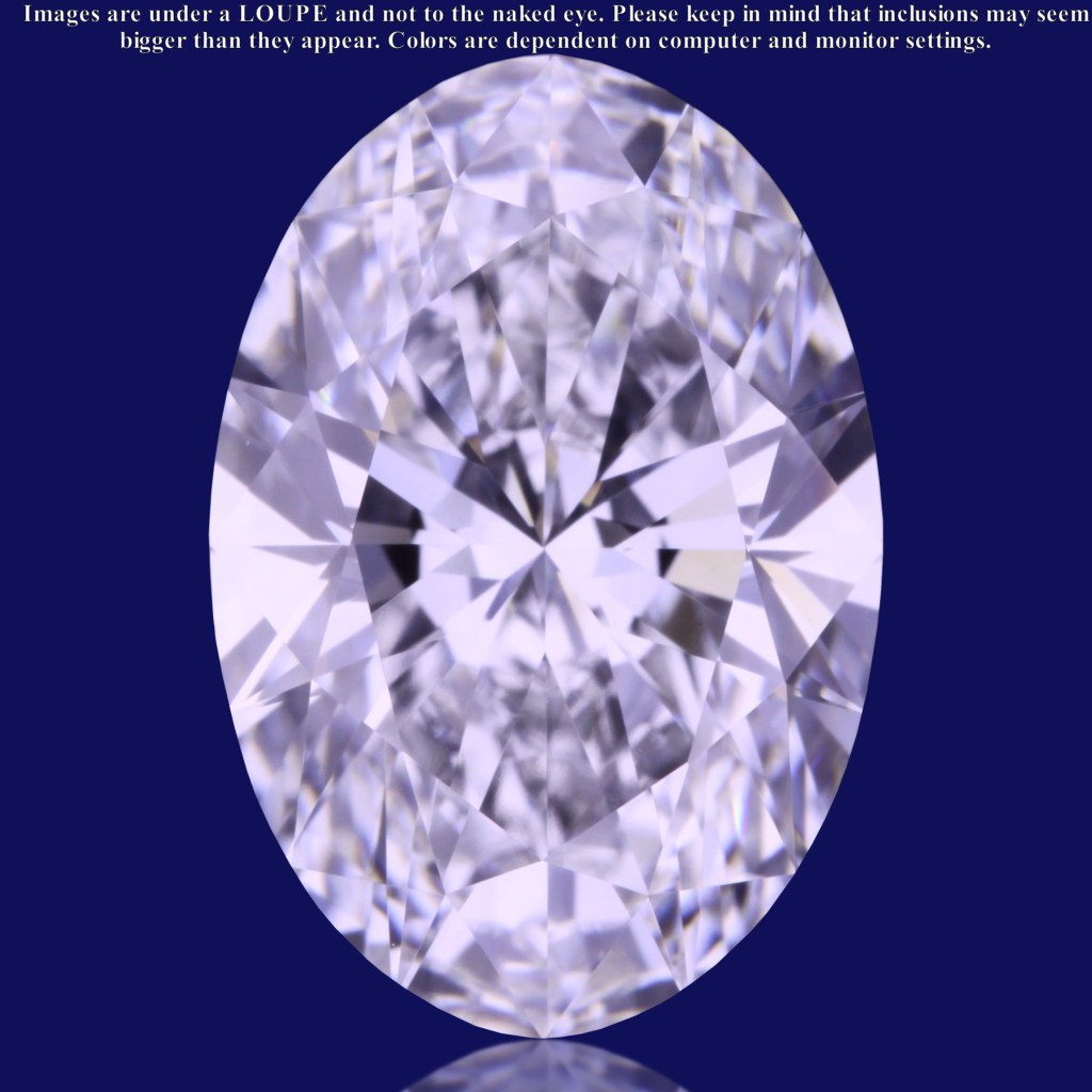 Gumer & Co Jewelry - Diamond Image - LG3247