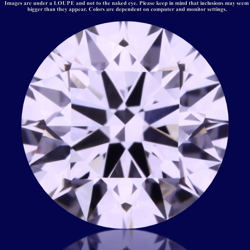 Snowden's Jewelers - Diamond Image - LG3262