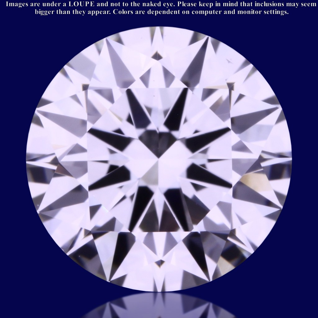 Snowden's Jewelers - Diamond Image - LG3264
