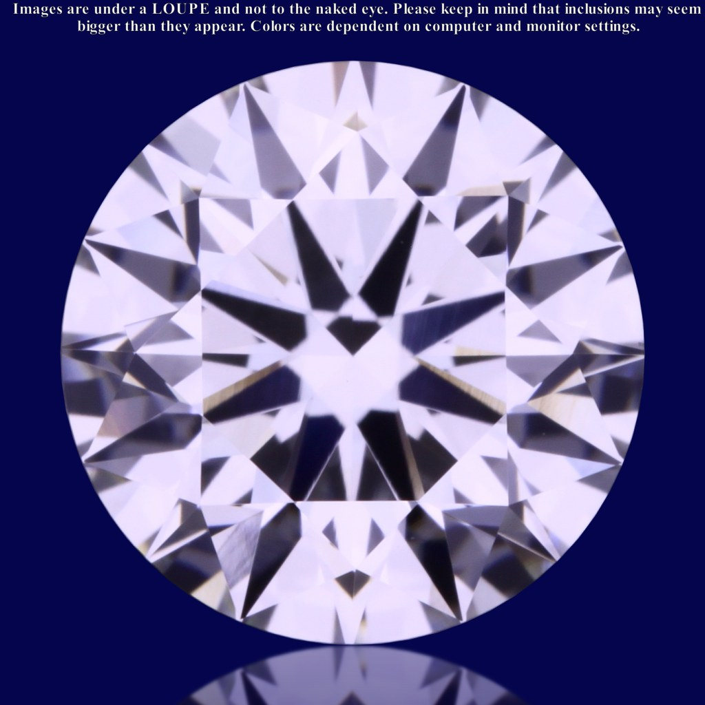 Stephen's Fine Jewelry, Inc - Diamond Image - LG3266