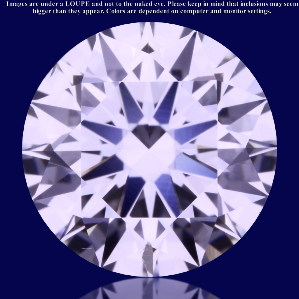 Gumer & Co Jewelry - Diamond Image - LG3269