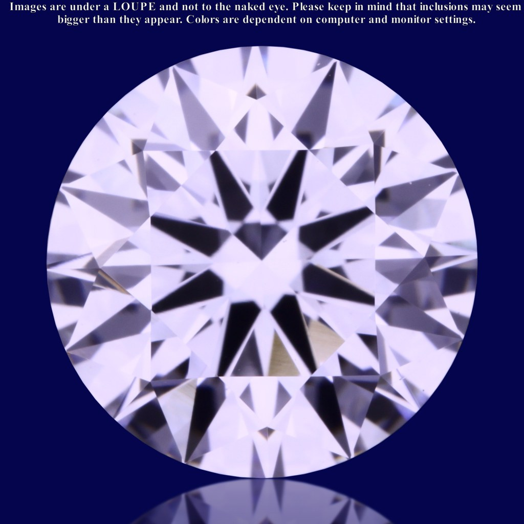 Gumer & Co Jewelry - Diamond Image - LG3271