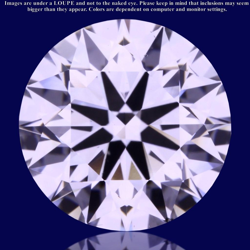 Snowden's Jewelers - Diamond Image - LG3273