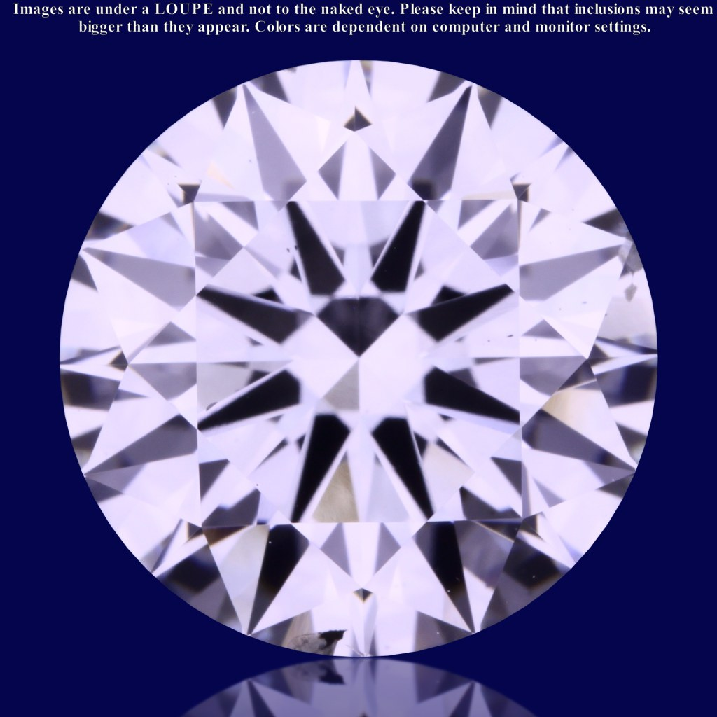 Stowes Jewelers - Diamond Image - LG3280