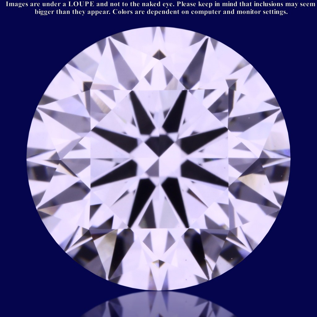 Stowes Jewelers - Diamond Image - LG3281