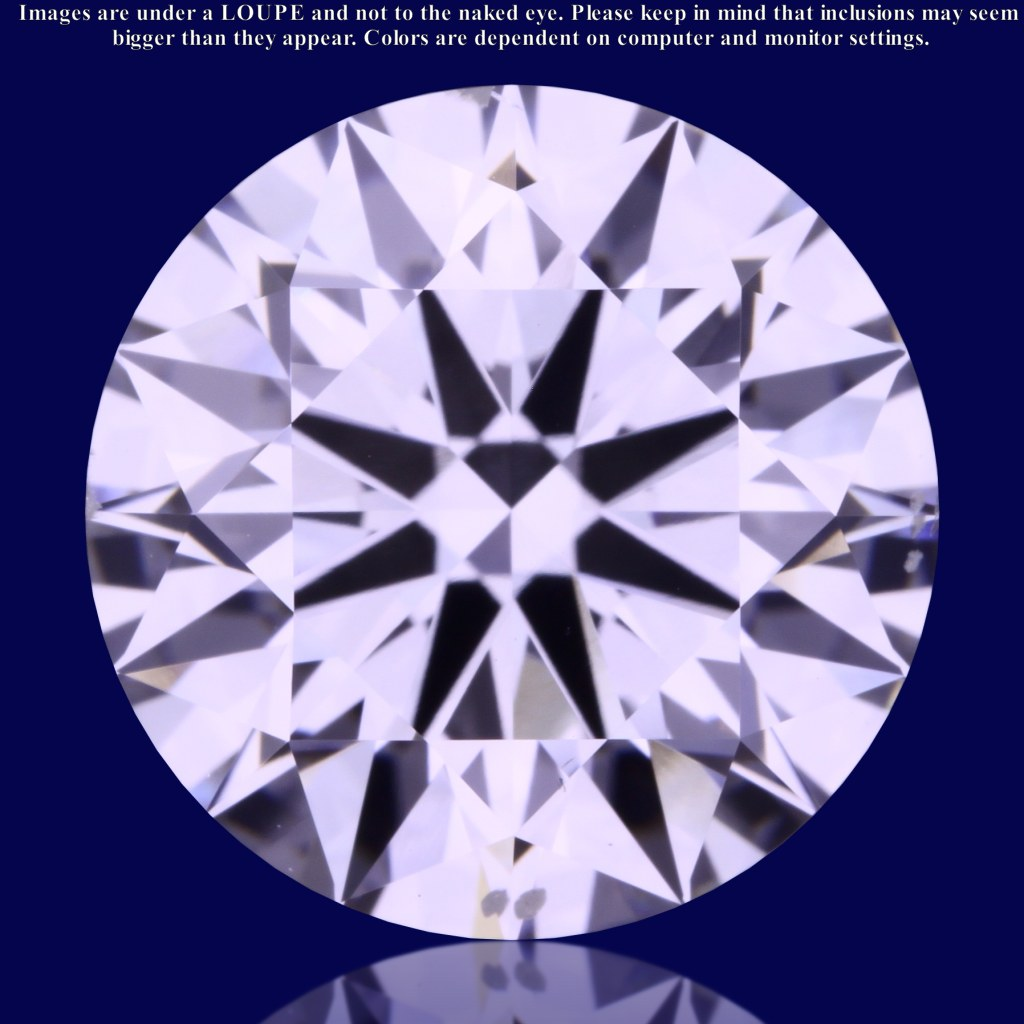 Stephen's Fine Jewelry, Inc - Diamond Image - LG3283
