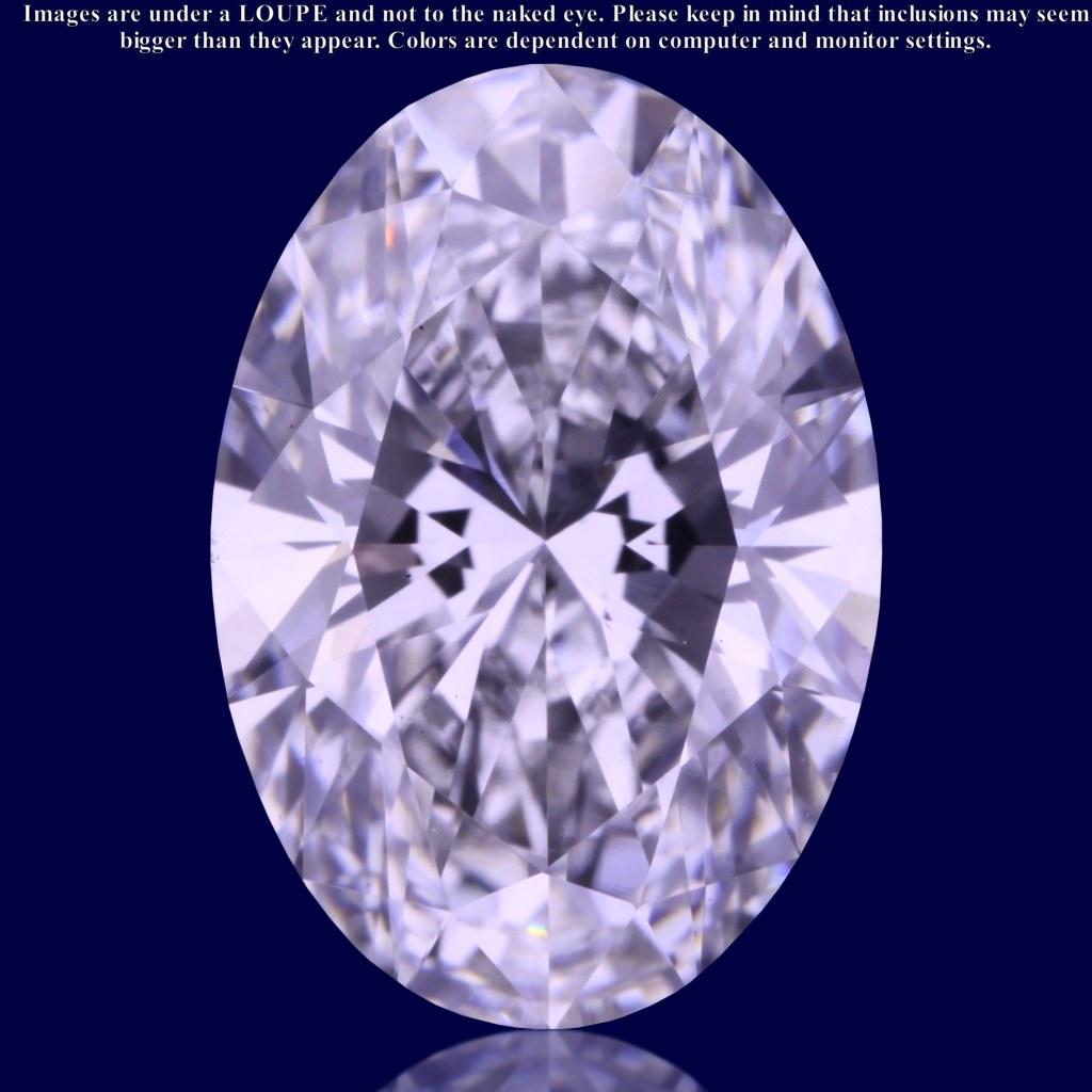 Gumer & Co Jewelry - Diamond Image - LG3294