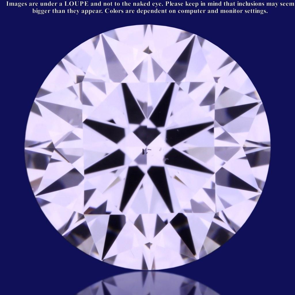 Stephen's Fine Jewelry, Inc - Diamond Image - LG3295