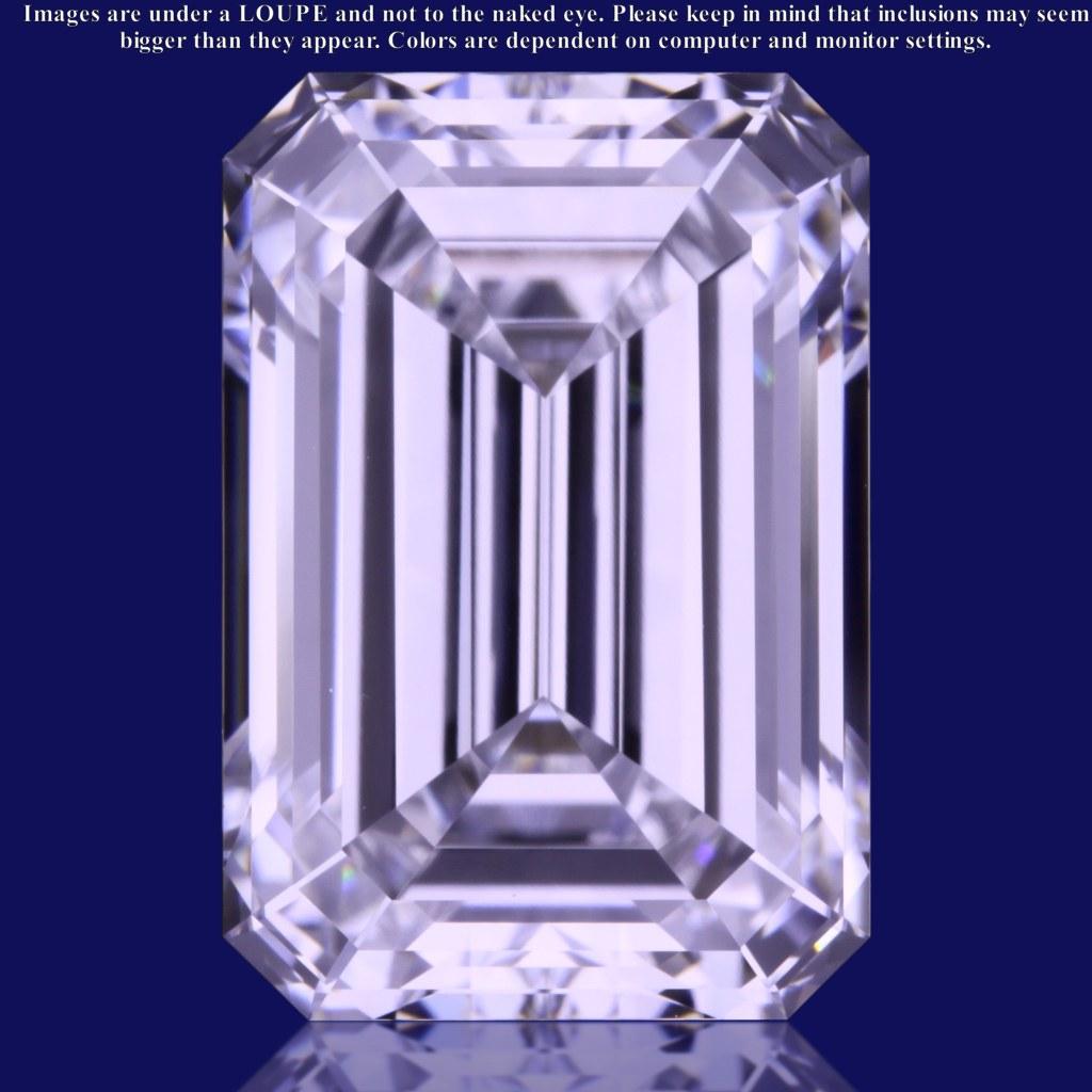 Gumer & Co Jewelry - Diamond Image - LG3309