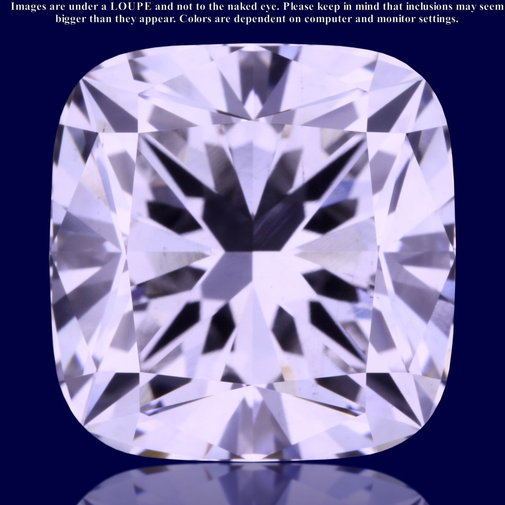 Snowden's Jewelers - Diamond Image - LG3351