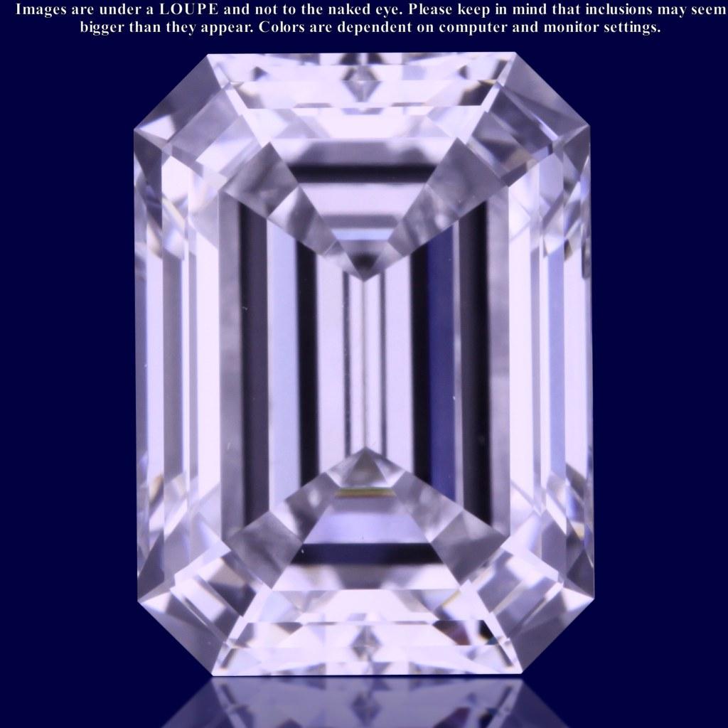 Gumer & Co Jewelry - Diamond Image - LG3359