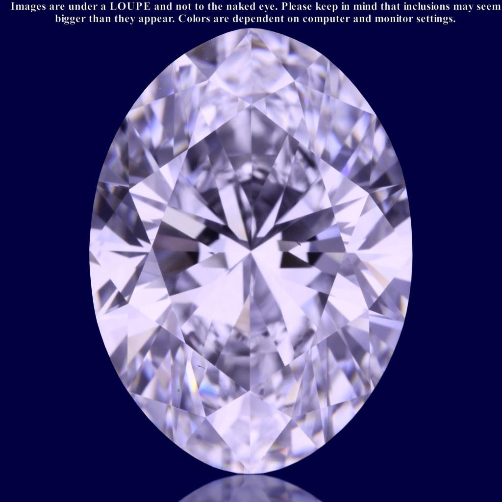 Stephen's Fine Jewelry, Inc - Diamond Image - LG3374