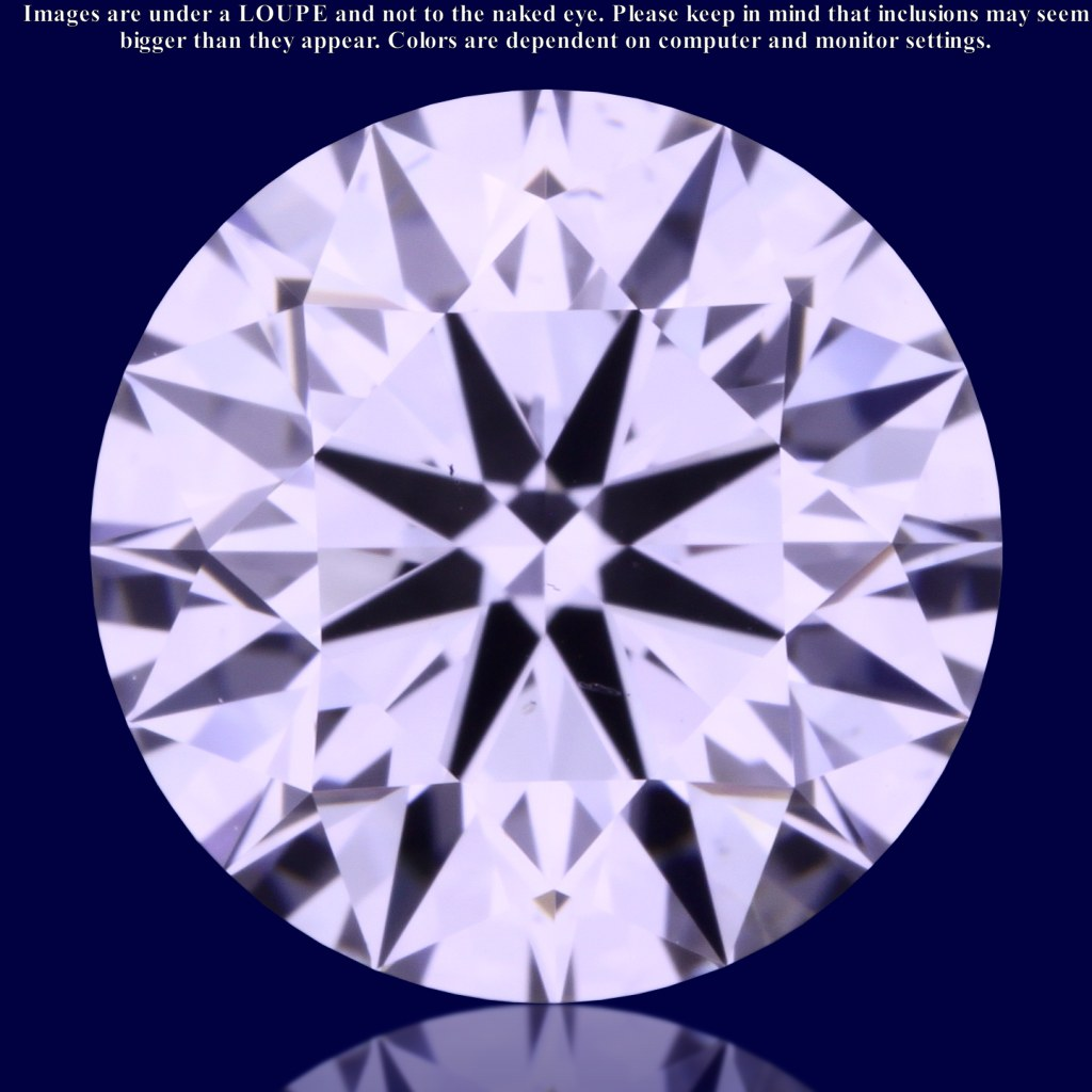 Designs by Shirlee - Diamond Image - LG3376