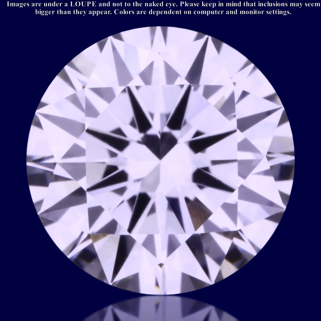 Snowden's Jewelers - Diamond Image - LG3401