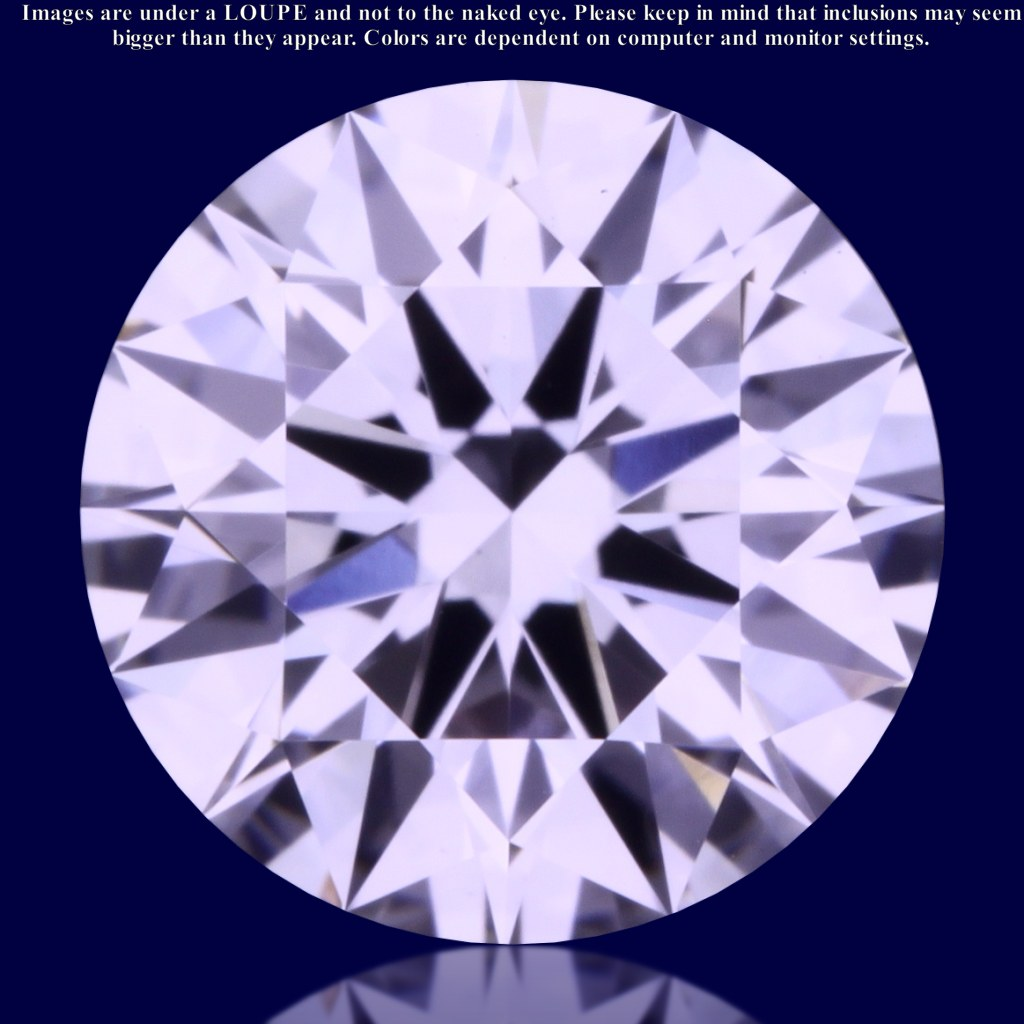 Snowden's Jewelers - Diamond Image - LG3406