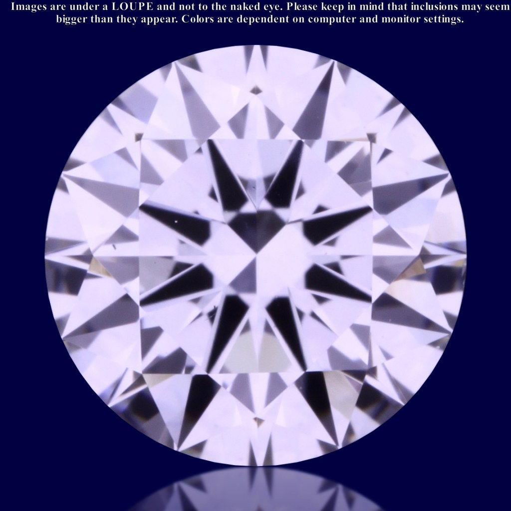 Gumer & Co Jewelry - Diamond Image - LG3416