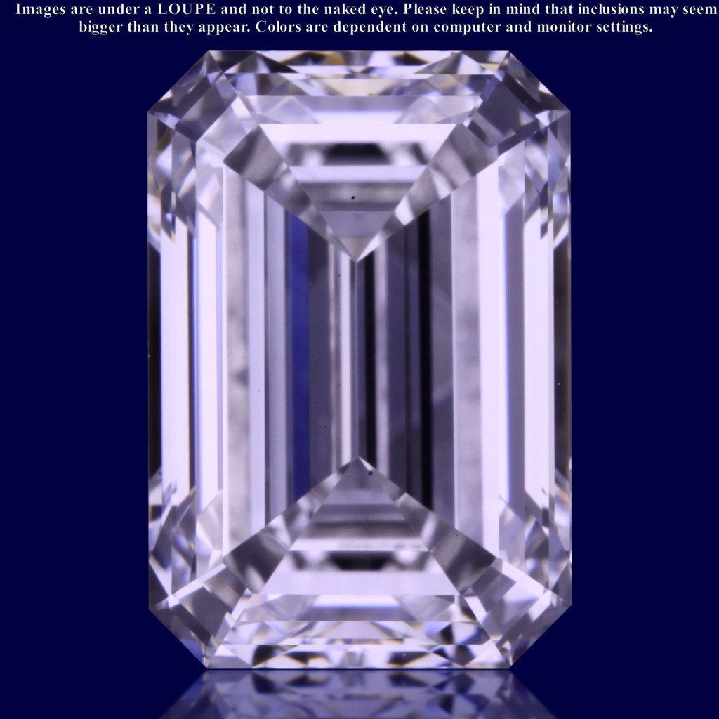 Gumer & Co Jewelry - Diamond Image - LG3433