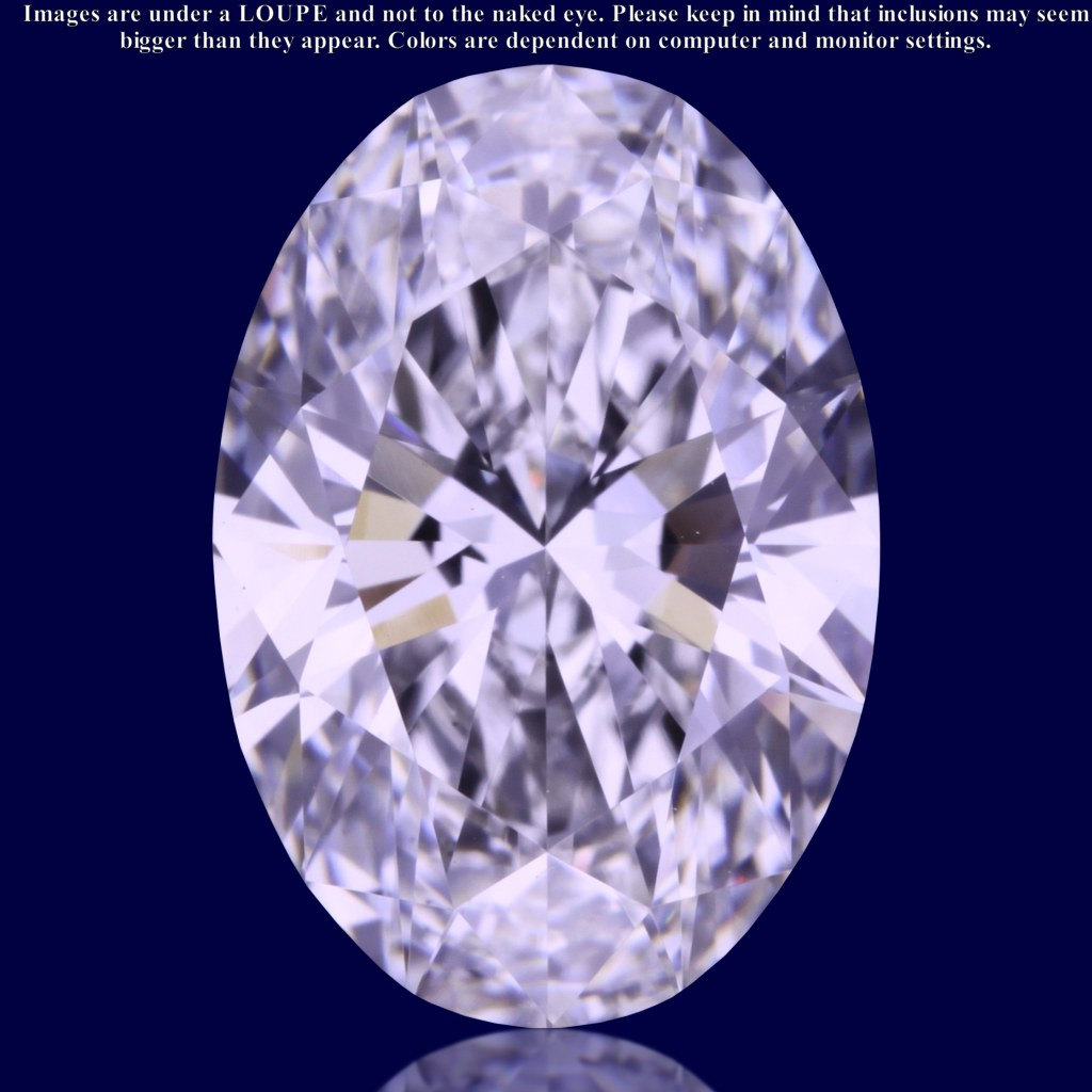 Gumer & Co Jewelry - Diamond Image - LG3442