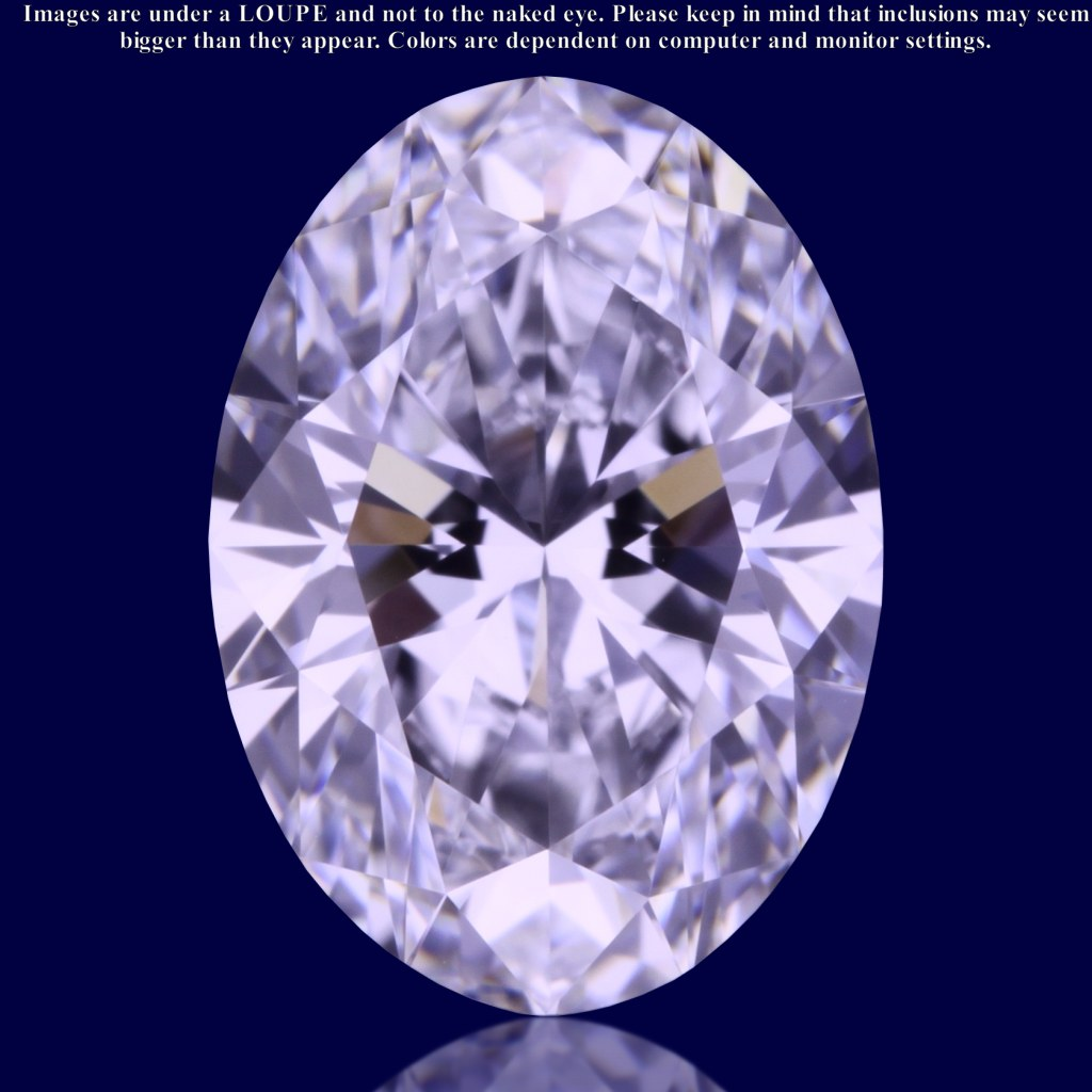 Stephen's Fine Jewelry, Inc - Diamond Image - LG3444