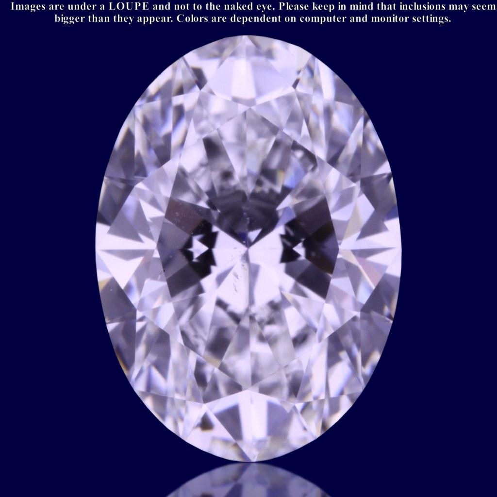 Stephen's Fine Jewelry, Inc - Diamond Image - LG3446