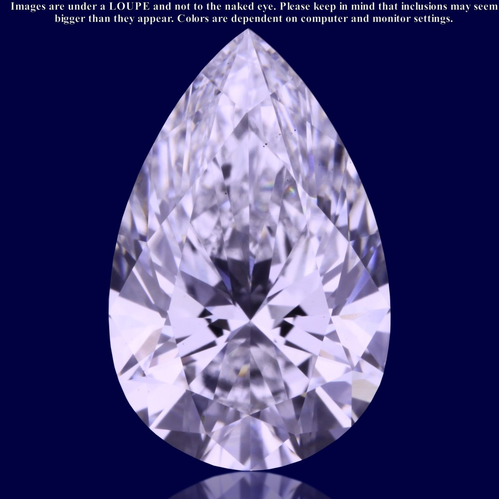 Stephen's Fine Jewelry, Inc - Diamond Image - LG3449