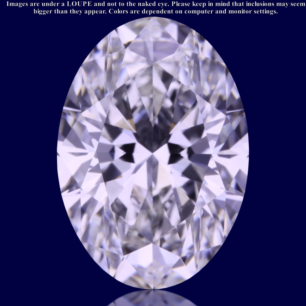 Emerald City Jewelers - Diamond Image - LG3457