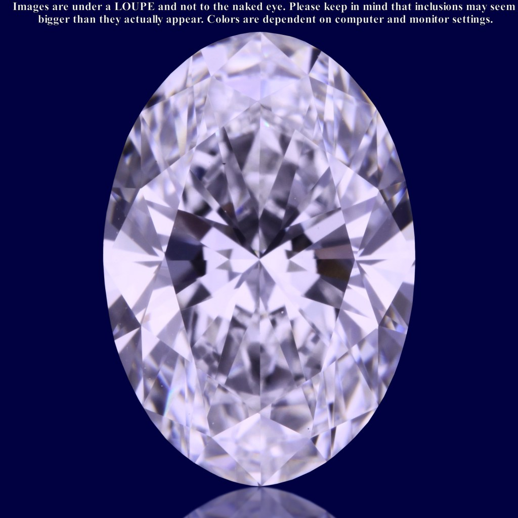 Stephen's Fine Jewelry, Inc - Diamond Image - LG3460