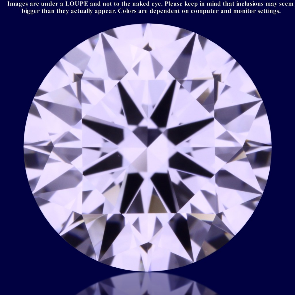 Snowden's Jewelers - Diamond Image - LG3489
