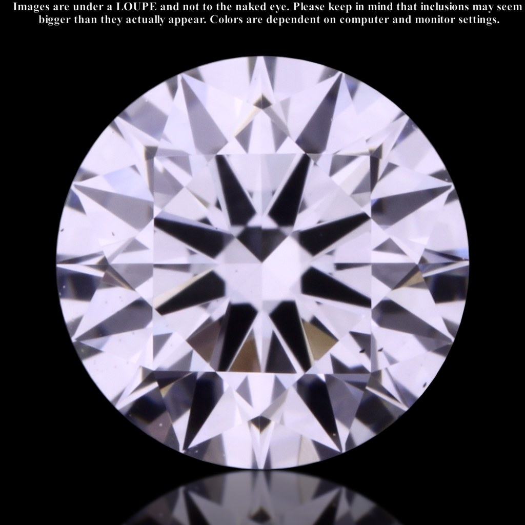 Stephen's Fine Jewelry, Inc - Diamond Image - LG3495