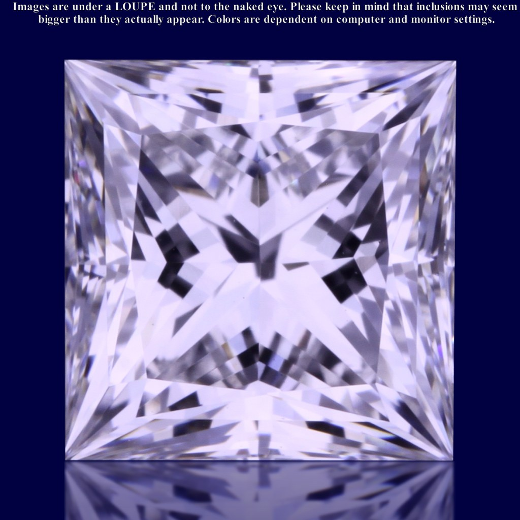 Gumer & Co Jewelry - Diamond Image - LG3514
