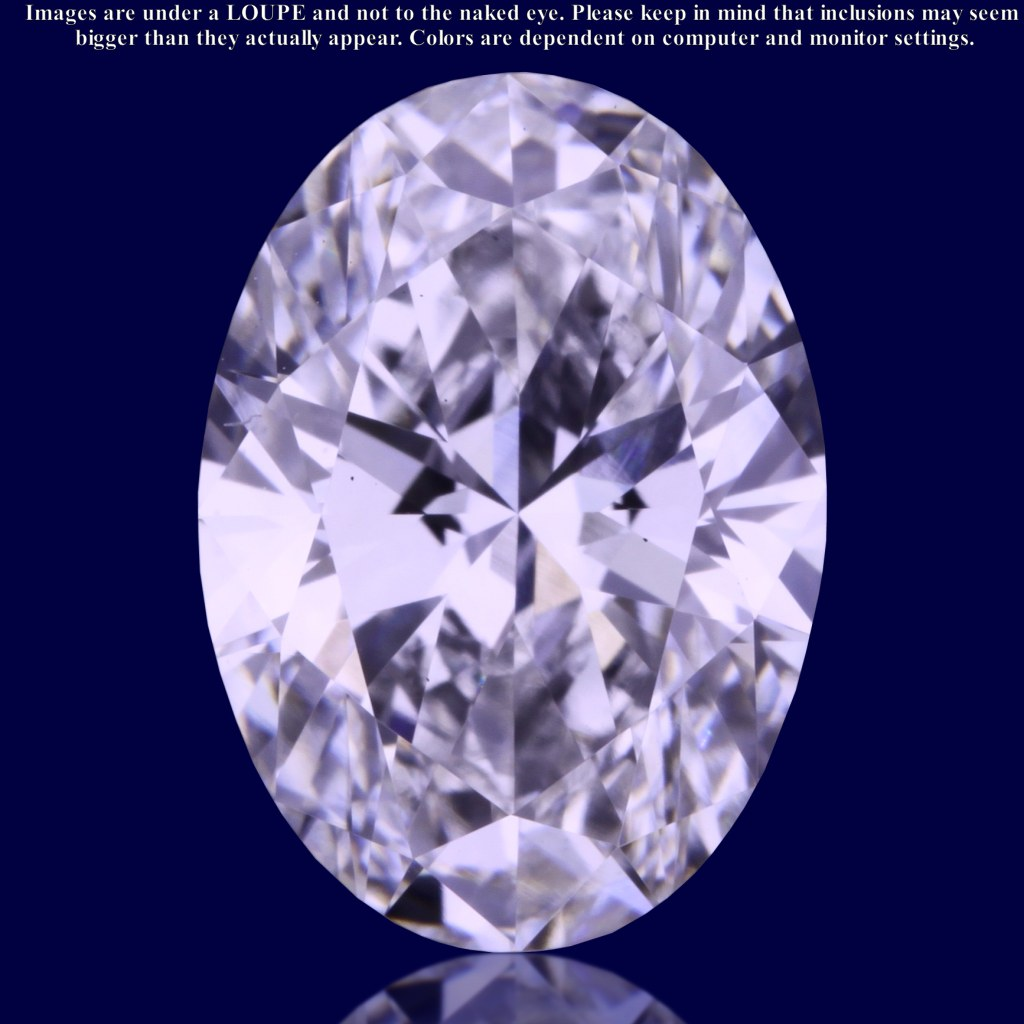 Emerald City Jewelers - Diamond Image - LG3524