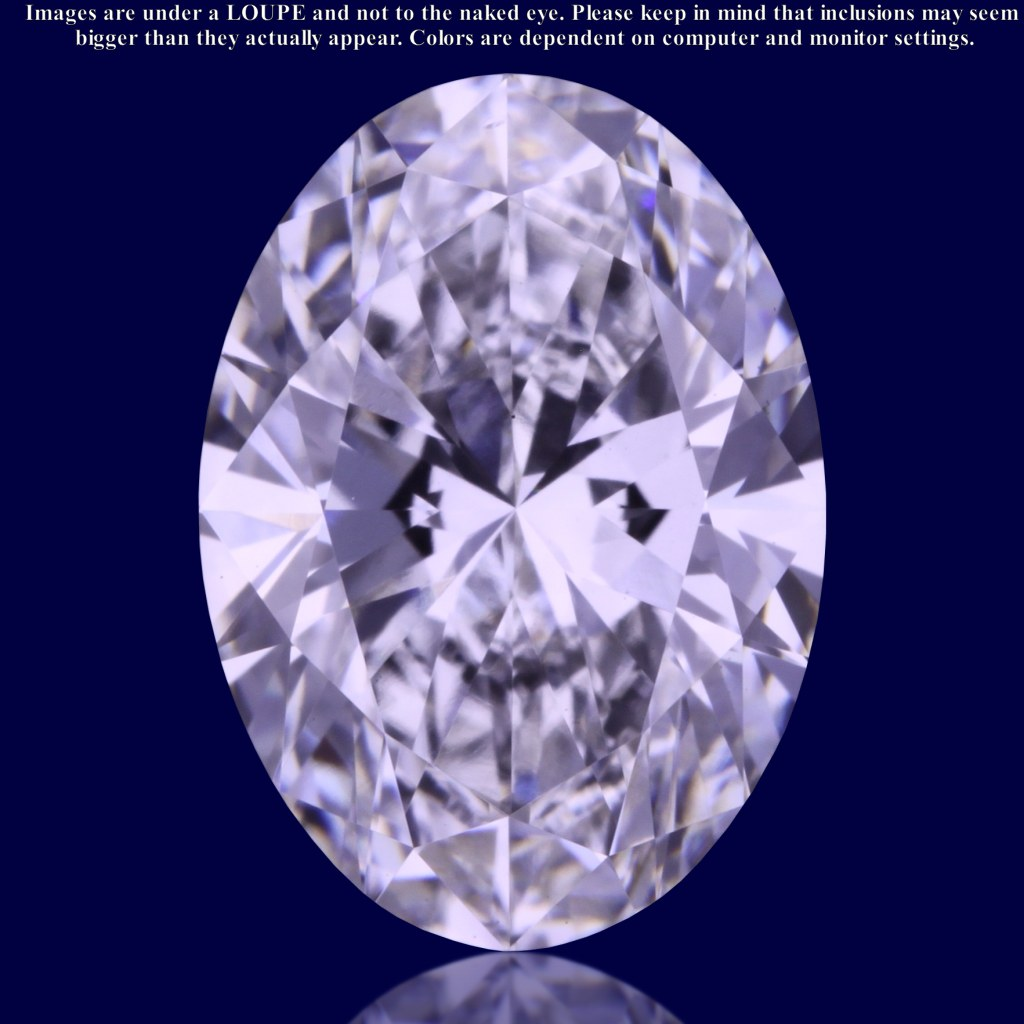 Emerald City Jewelers - Diamond Image - LG3525