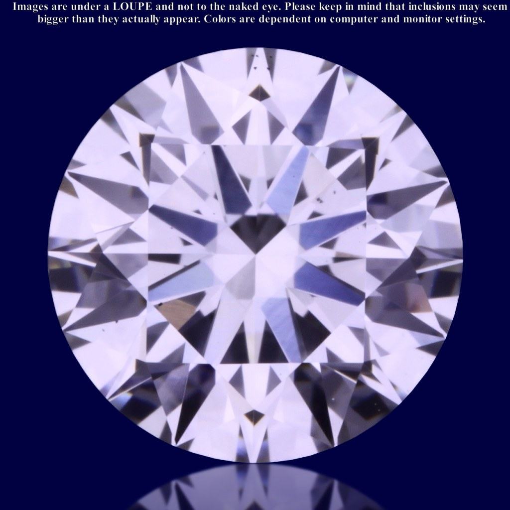 Stowes Jewelers - Diamond Image - LG3547