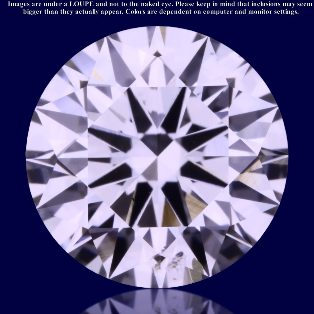 Emerald City Jewelers - Diamond Image - LG3571