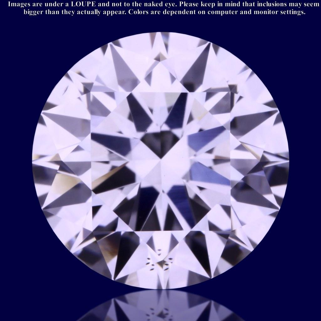 Snowden's Jewelers - Diamond Image - LG3592