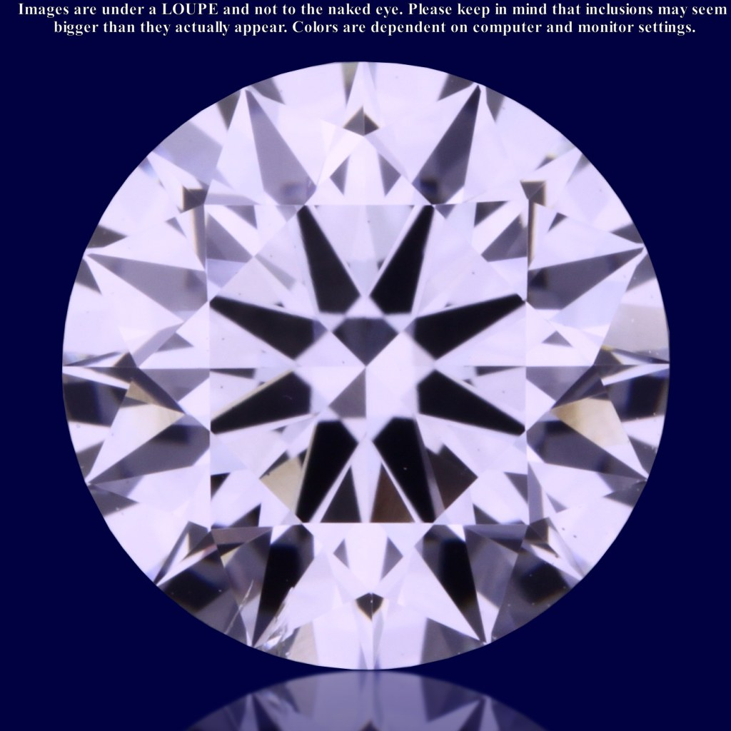 Emerald City Jewelers - Diamond Image - LG3605