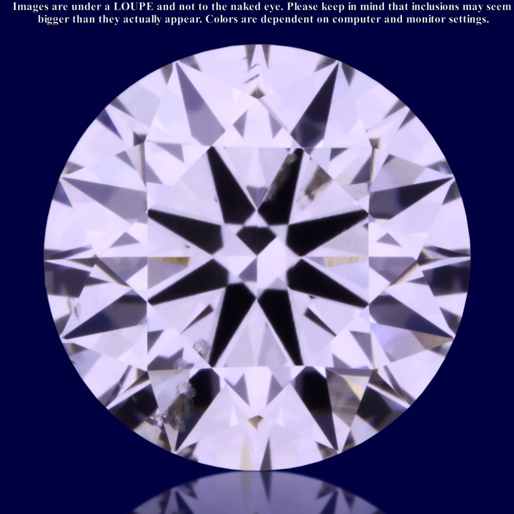 Gumer & Co Jewelry - Diamond Image - LG3616
