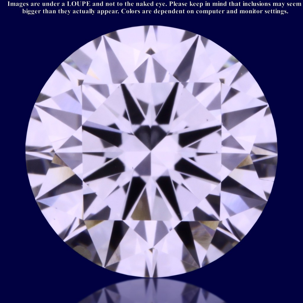 Snowden's Jewelers - Diamond Image - LG3627