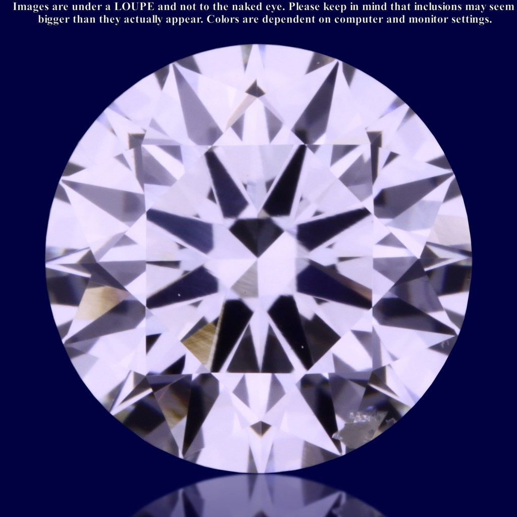 Gumer & Co Jewelry - Diamond Image - LG3631