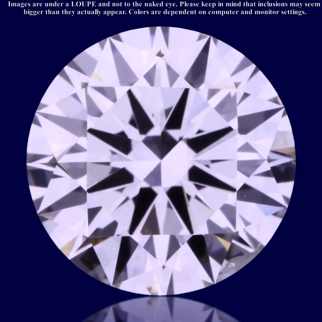 Gumer & Co Jewelry - Diamond Image - LG3634