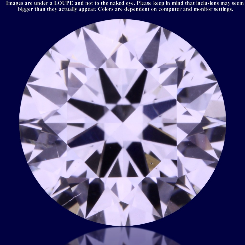 Gumer & Co Jewelry - Diamond Image - LG3635