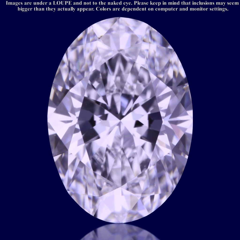 Emerald City Jewelers - Diamond Image - LG3645