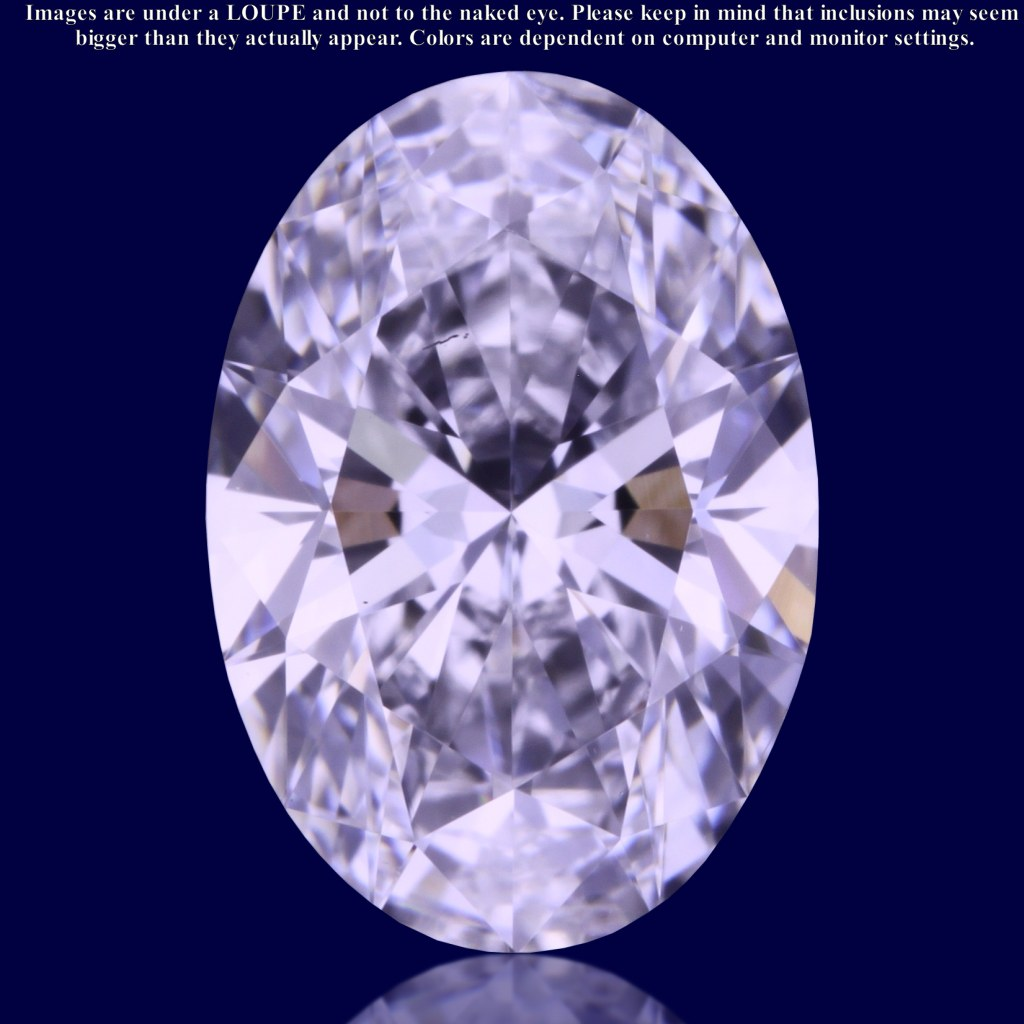 Emerald City Jewelers - Diamond Image - LG3646