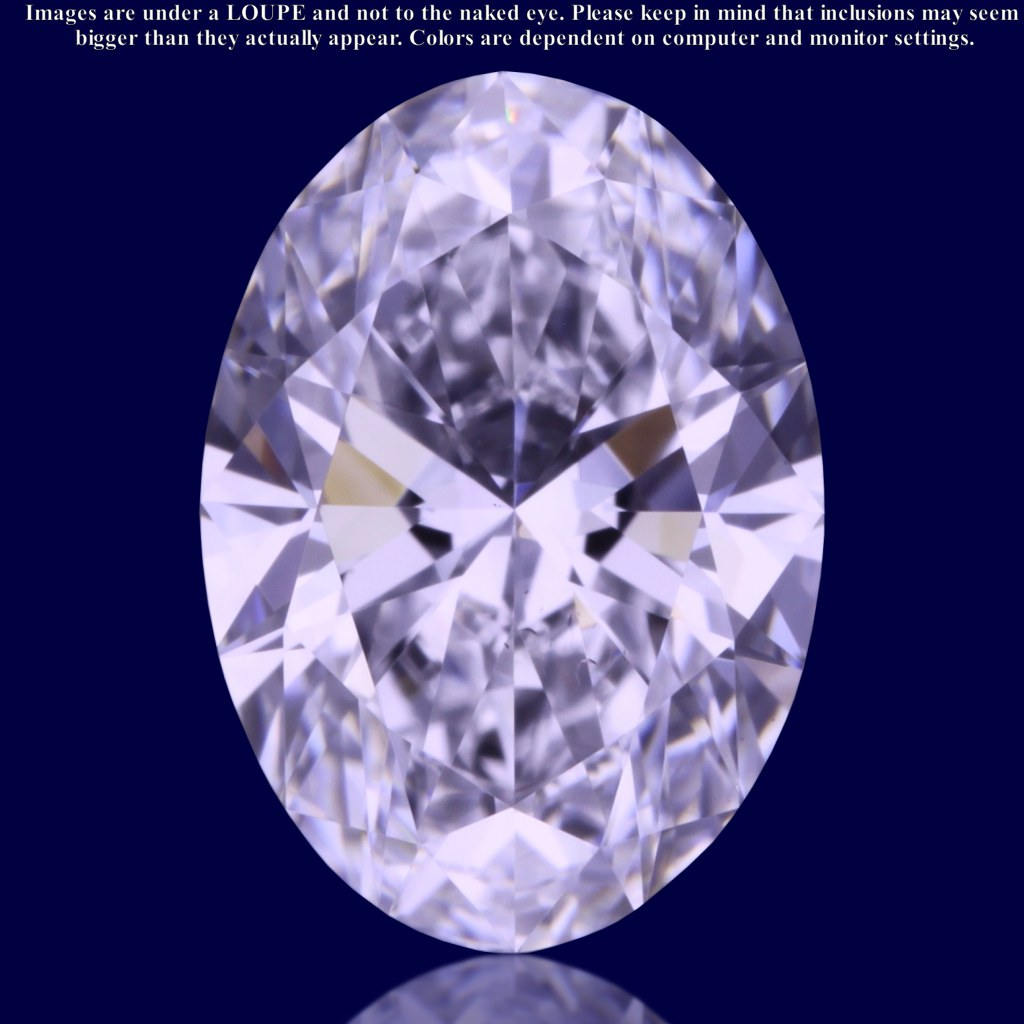 Emerald City Jewelers - Diamond Image - LG3649