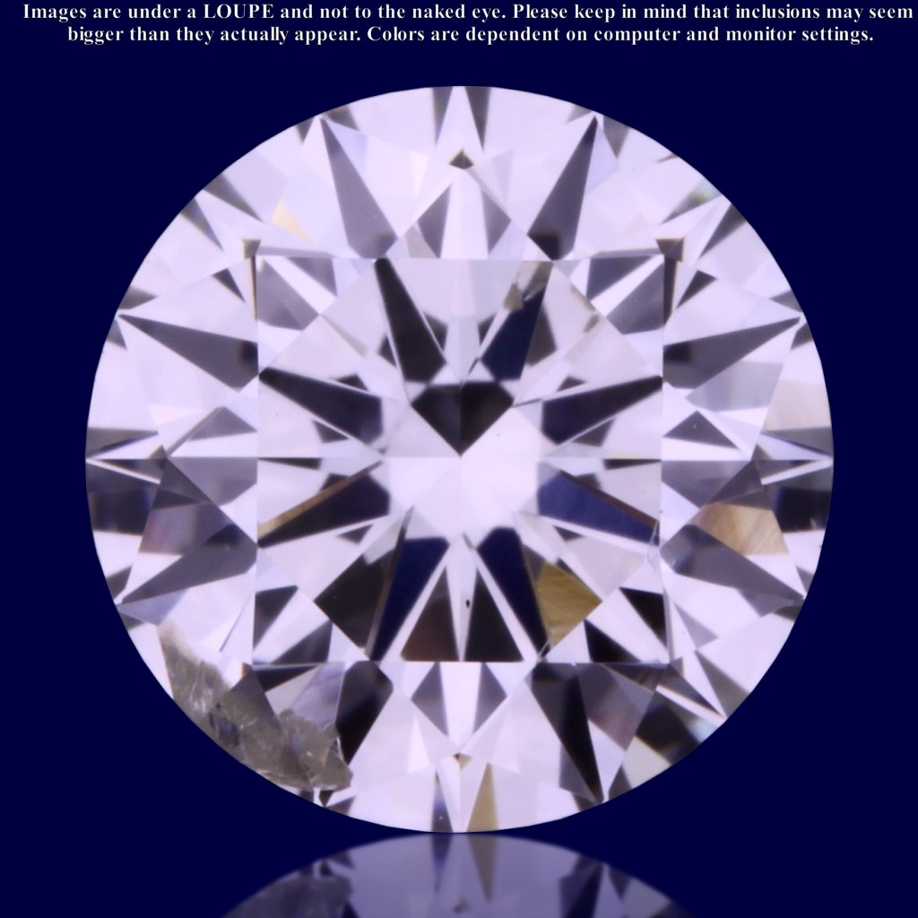 Stowes Jewelers - Diamond Image - LG3718