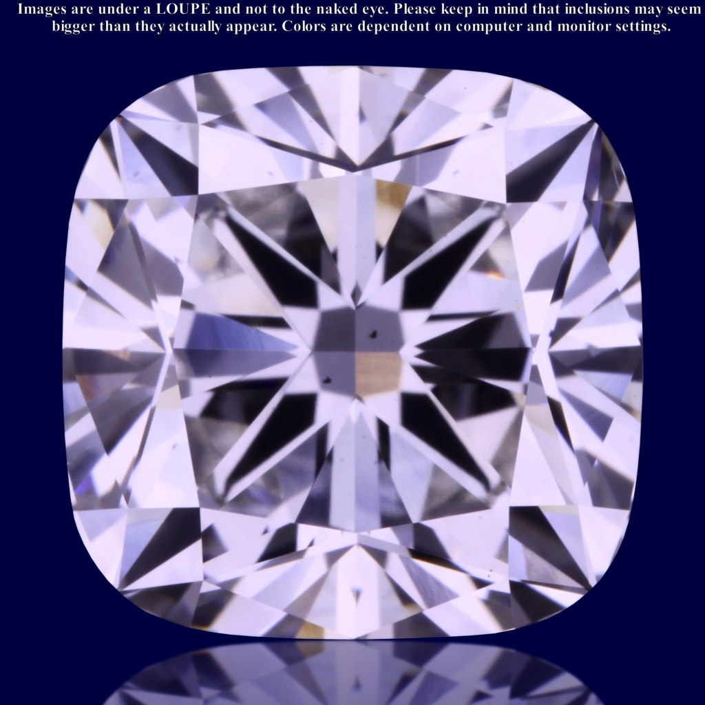 Stephen's Fine Jewelry, Inc - Diamond Image - LG3790