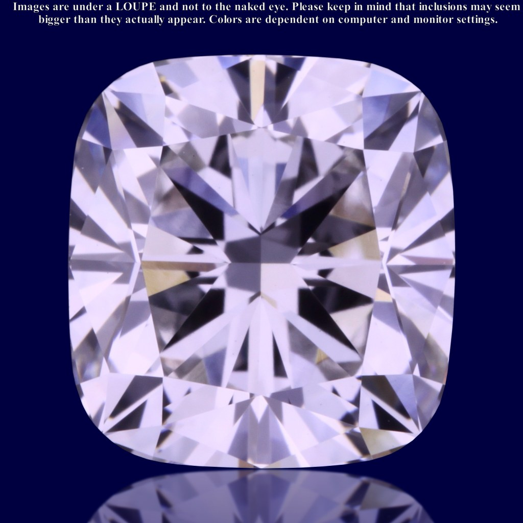 Snowden's Jewelers - Diamond Image - LG3807