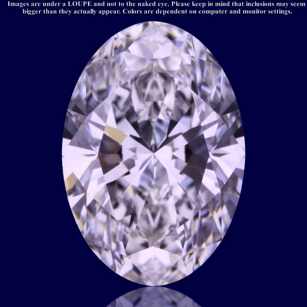 Emerald City Jewelers - Diamond Image - LG3810