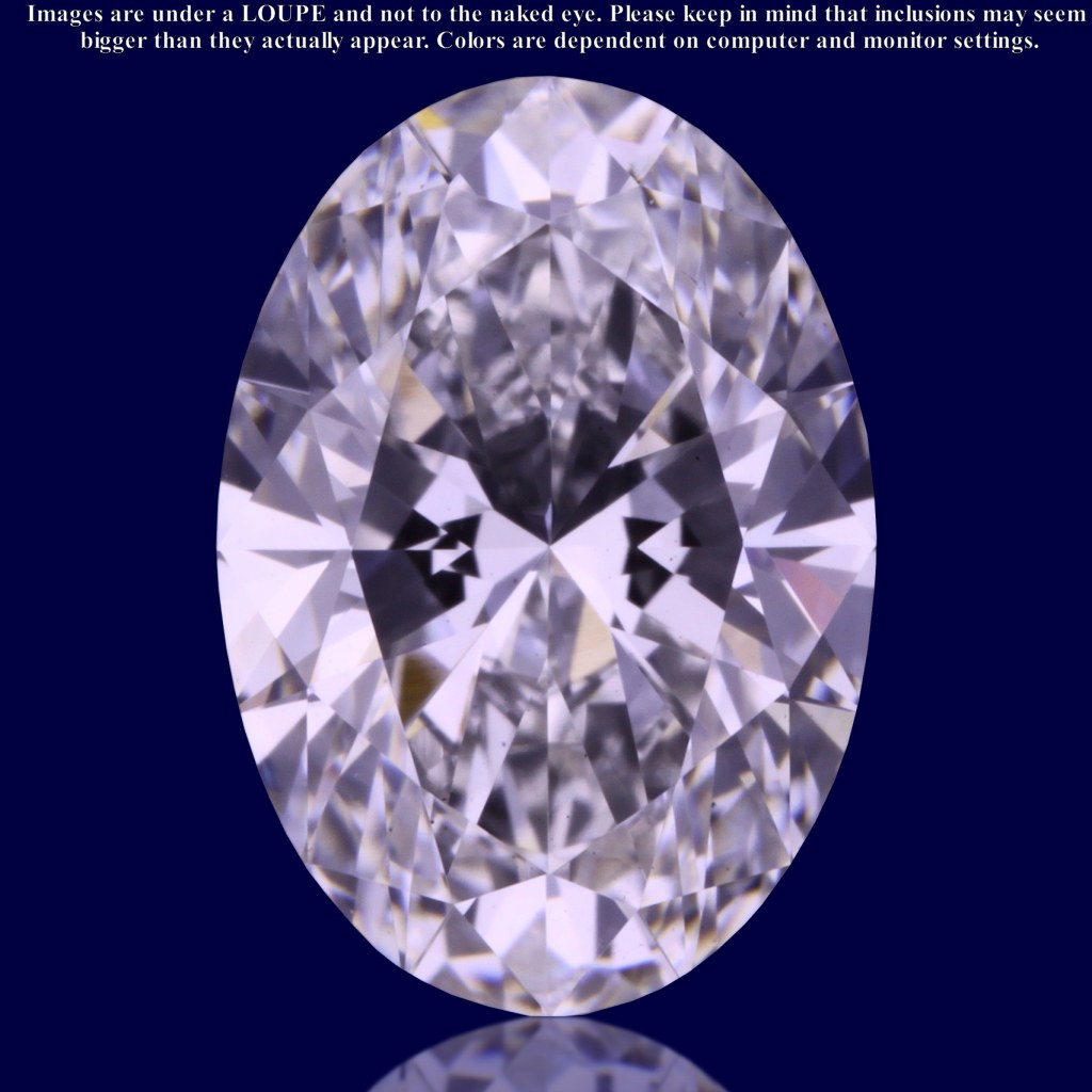 Emerald City Jewelers - Diamond Image - LG3818